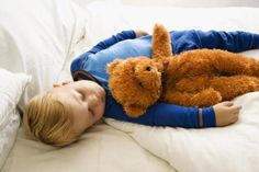 Tips to Manage Your Young Child's Bedtime Routine | Parenting Squad