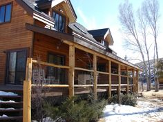 Private 7 Bdrm Home on Tomichi River  Gunnison CO in Gunnison