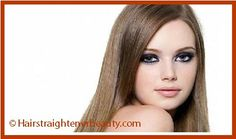A complete Hair Straightening Tips |Hair Straightener Beauty