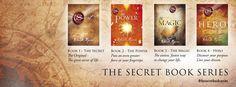The Secret Book Series