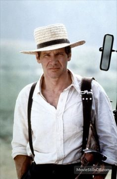 Witness (1985) Harrison Ford