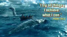 In the Heart of the Sea is gebaseerd op het gelijknamige non-fictieboek uit 2000 over het zinken van de walvisjager Essex in 1820. Dit voorval was de inspiratie voor het verhaal van Moby-Dick uit 1851.