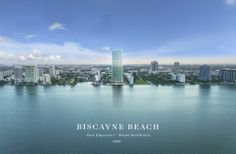 Biscayne Beach is a 399-unit luxury condominium tower   51-story bayfront high-rise  Completion in 2016  1 to 4 bedrooms with den options  Exclusive penthouses with private rooftop garden terraces   Pre-construction prices range from the $400,000's to multi-million dollar penthouses.  Located at 701 NE 29th Street  http://youtu.be/Td9t9pXvY1s  Contact me for more info 786.355.7504 / jessikag@realtor.com/ www.JessikaGomez.com