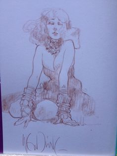 Claire Wendling - Bracelets