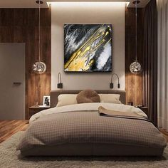 Modern Bedroom Ideas - Browse modern bedroom embellishing ideas as well as formats. Discover bedroom ideas as well as layout ideas from a selection of modern bedrooms, consisting of shade, . Bedroom Hacks, Home Bedroom, Bedroom Decor, Bedroom Ideas, Girls Bedroom, Bedroom Furniture, Luxury Bedroom Design, Master Bedroom Design, Bedroom Designs