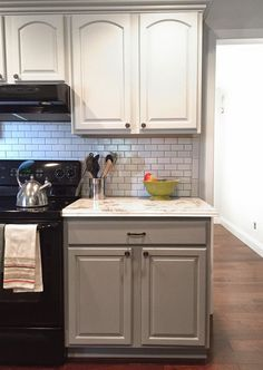 How To Decorate A Kitchen With Black Appliances Decor