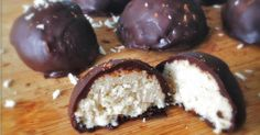 Benefits of These Raw Chocolate Coconut Balls