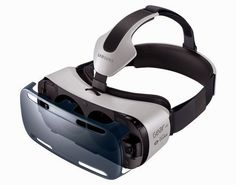 Samsung Gear VR Virtual Reality Headset Launches / TechNews24h.com
