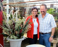 October friends of The Barn Nursery!  www.barnnursery.com one-stop shopping...plant, gifts, decor  Our pleasure to see you! 101813