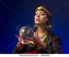 Fortune Teller Crystal Ball - Bing Images