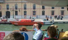 TNT in Venezia