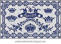 Amitie Sampler