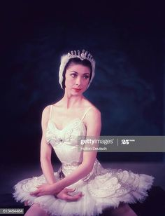 margot fonteyn swan lake free image - Google Search