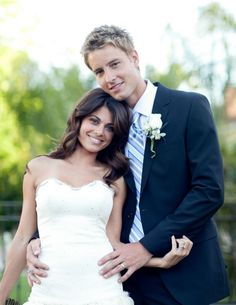 Mi Belle - Lindsay + Justin Hartley – A Vow renewal