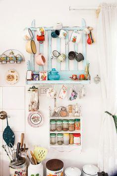 Mix & match kitchen