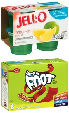 Teenage Mutant Ninja Turtle JELL-O Cups - Kitchen Fun With My 3 Sons