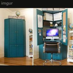 30 個創新設計幫你增取空間 給你一個細小而實用的家