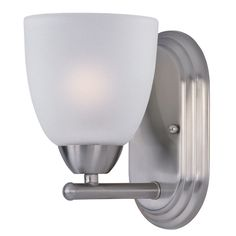 Maxim Lighting Maxim Lighting Axis Polished Chrome Sconce 11311FTPC