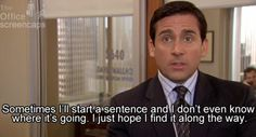 the office - steve carell