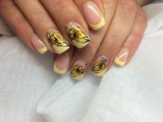 #ногти #ногтивриге #ногтирига #маникюр #nails #nail #naildesigne #manicure #дизайнногтей #гель #гелиш #gelish #shellac #gelcolor #наращиваниеногтей #gelnails #riga #latvija #flowers