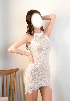 Jean Age: 24 Body: SLIM (166cm 50kg) Cup Size: B+ Language: Kor.Eng