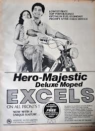 Hero Majestic