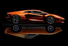 50 years of Lamborghini, 2013 celebration