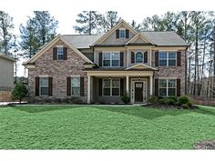 3833 Reece Farms Ct, Powder Springs, GA 30127. 5 bed, 3 bath, $269,900. Built in 2013, this ...
