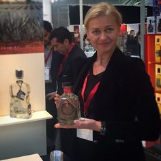 Do #blondes really have more fun...with Bosscal they sure do! #Prowein2016 #prost  Leyendas de DURANGO  FOR ALL OUR AGAVE NOMADS & GYPSIES  hecho con:  Bosscal Mezcal  #BOSSCAL  http://ift.tt/1TtNve0 #mezcaleria #mezcal #agave #mezcalitos #agave #mescal #spirits #liquorgram  #cocktailporn #boss #losangeles #chicago #colombia #chef #hongkong #canada #mexico #organic #imbibe #miami #houston #tequilasdaddy #tequila #cdmx #mixologist  @bartendersquad @lalanoguera @knowus @alexdreaming by…