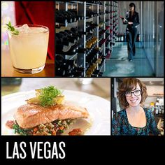 Check out our guide to Las Vegas's most exciting bars, restaurants and shops. Read more!
