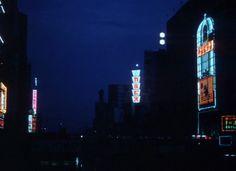 ozu, end of summer 1961