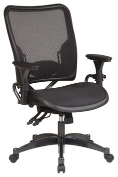 Replica Aeron Style Ergonomic Chair Replica Aeron Style Ergonomic