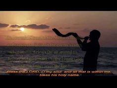 The Powerful Sound of the Shofar 'Heavenly call' - YouTube