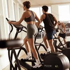 Jak ćwiczyć na orbitreku aby zrzucić wagę.