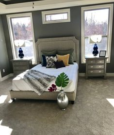 Home Staging — Bethany Strodtman New Homes, Staging, Furniture, Home, Interior, Modern House, Home Staging, Real Estate Staging, Home Decor