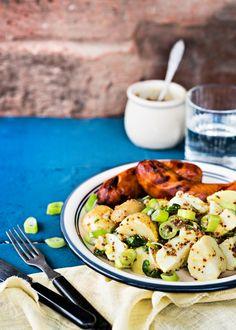 Dijon-perunasalaatti | K-ruoka