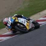 Web!ke Team Norick YAMAHA 2013 - ALL JAPAN ROAD RACE CHAMPIONSHIP J-GP2 Rd.9 in suzuka