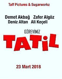 Görevimiz Tatil
