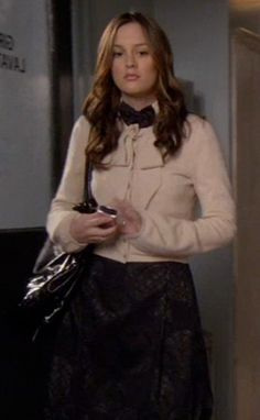 """26 Of The Most Memorable """"Gossip Girl""""-Style Trends, From Tasteful To Tacky"""