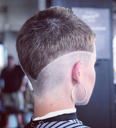 501 Best Side Shaved Haircuts 3 Images In 2019 Hair Style Pixie