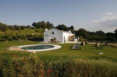 Imani Country House, near Nossa Senhora da Guadalupe, an hour from Lisbon, Portugal