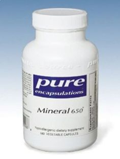 Pure-Encapsulations-Mineral-650-180-Veg-Capsules-MF1-NNE-Exp-2-18-SD