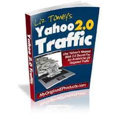 Yahoo 2.0 Traffic - Want To Make Some Cash? Use One Of The Fastest Growing Sites On The Web To Make More Money! Mission-Surf (Kindle Edition)  http://www.picter.org/?p=B002ZNJLNC