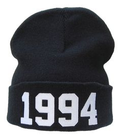 1994 Justin Bieber beanie by smoothoutcome on Etsy 8849a533f3c1