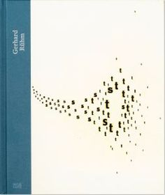Katalog RÜHM © Bank Austria Kunstforum Shops, Calligraphy, Art, Post War Era, Catalog, English, Deutsch, Art Background, Kunst