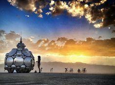✦ ❤ ✦ Burning Man 2015