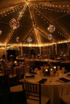 Awesome grapevine balls available for rental // Classic Party Rentals in Raleigh, NC