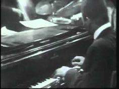Miles Davis & John Coltrane - So What -the birth of cool