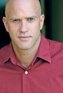 Bruno Gunn officially cast as Brutus. Looks like a Brutus to me.