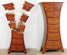 i really want one of these amazing furniture designs